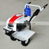 China manual cultivator hand tractor mini tractors rotary price
