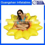 sunflower plastic inflatable floating island                                                                         Quality Choice                                                     Most Popular