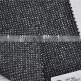 Wholesale high quality wool nylon woolen costume tweed fabric