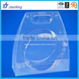 clamshell electronics blister packaging /Circular electronic products packaging/flashlight package