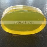 China Manufacturing Plant Hot Sale Herbal Ingredient Yes Handmade Natural Transparent Soap