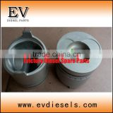 8DC8 piston ME062422 (suitable for Mitsubishi) 8DC8-1 combustion chamber 72mm