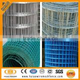 China professional cheap 25 micron stainless steel wire mesh/epoxy coated iron wire mesh