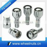 alloy steel wheel lock bolt for auto