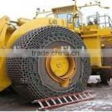alloy steel Double rows Multi-ring skidder chains