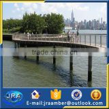 cable mesh for bridge protecting fences / handrails net mesh
