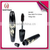 plastic mascara cosmetic container MA-903