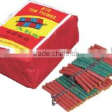 Big Tom thumbs firecrackers banger fireworks red cracker 342