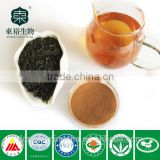 Organic Green Tea Extract for dietary supplements