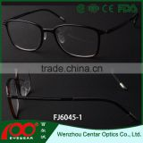 Newest design high quality korean style optical frame , titanium optical frame