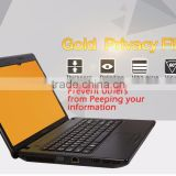 Newest Technological Best Quality Ultra-Thin Anti Spy Removable 0.66MM Laptop Privacy Screen Filter/