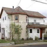 Durable and Natural slate stone roof at reasonable prices
