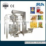 China Automatic Snack Food/potato chips/chips/powder packaging machine price for small business