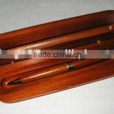 GIFT set wooden pen for premium gift
