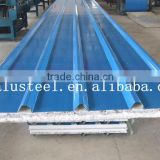 prepainted corrugated sheets