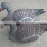 Hot selling XPE 3D full body goose hunting decoys