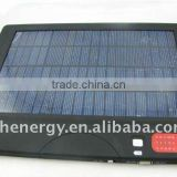 bp solar Solar Laptop Charger 12W for home use GH energy