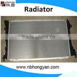 aluminum radiator for ford auto spare parts car for auto engine OE#:F8VZ8005BA