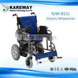 Lightweight Wheelchairs Power Wheelchair Atv Wheelchairs KJW-811L