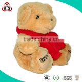 Wholesale Mini Teddy Bear Toy, Custom Teddy Bear Clothing