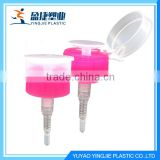 China manufacturer directly supply popular nail polish oil pump for fingernail cleaning