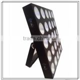 LED Matrix Beam Light 5X5 10W RGB Tri LED