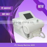 Vascular / Spider Angioma Super Start IPL Machine Mini Ipl Hair Removal Machine With Starlight Ipl Acne Rosacea