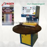 Automatic Pill Blister Packaging Machine