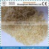 Acoustic Used Wood Wool Making Machine For Tiles