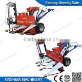 Self-walking Sesame Harvester Rice Wheat Reaper Binder Machine