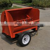 2014 China Agricultural low price concrete spreader machine