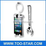 Flexible Hook Cell Phone Holder Multifunction Human Shape Hanger For Smart phone