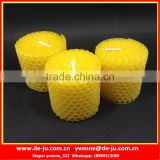 Cheap Pillar Round Candle Beewax