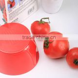 Useful kitchen tool Mozzarella tomato chopper