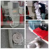 waste foam recycle machine/foam crusher