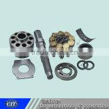 sand casting water pump part ODM part