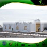 Strong PVC And Oxford Cloth Huge Tent Type Inflatable Pub Bar / Customize Inflatable Ourdoor Party Pub House