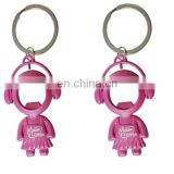 custom cute keychain bottle opener wholesale
