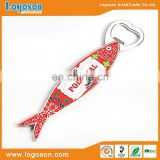 Portugal souvenirs metal key chain Christmas gift bottle opener