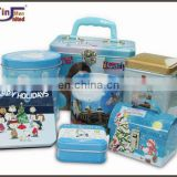 Dongguan experienced tin can manufacturer