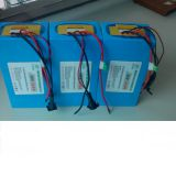 52V Power Battery Pack