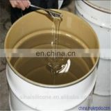 silicone oil for space sand material