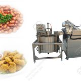 Fried Snack Deoiling Machine/Oil Separator for french fries