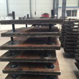 Chromium Carbide Wear Liner Plate