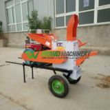 Weiwei Factory Hot Sale 9ZF-400-30 Agricultural discount dual functional bale electric chaffcutter grass cutting straw cutter machine animal crusher grain grinder