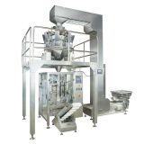 Dry Food packaging machine,snacks packaging machine