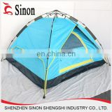 Double layer new automatic camping canopy auto tent wholesale