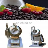hot sale sugar coated /small chocolate candy coating machine