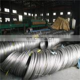 China factory direct sale 1860Mpa 12.7mm/gi steel wire/ zinc coated prestressed concrete strands for building