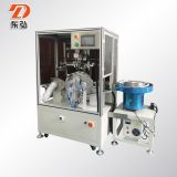 Fully automatic plastic tube screen printing machine